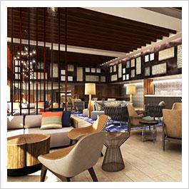 ワイキキに誕生した最新ホテルの予約が可能です!