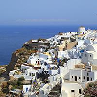 ヨーロッパの世界遺産や美景を巡る地中海クルーズ