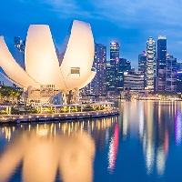 東南アジアを堪能する魅惑のショートクルーズへ