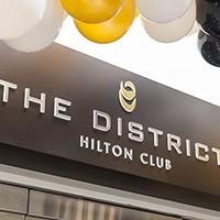 クラブメンバー様に1問1答 ~ザ・ディストリクト・バイ・ヒルトン・クラブの魅力とは?