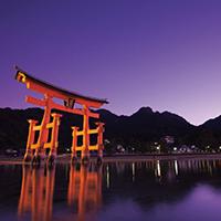 秋の「日本美」を訪ねて 極上の日本一周クルーズ