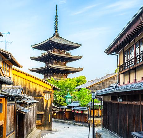 25周年記念春の息吹を感じる京都で雅やかな2日間を
