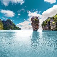 アイランド・ホッピングで楽しむ、東南アジア離島主義