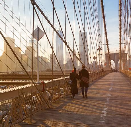 贅沢な時間を過ごす、大人のニューヨーク旅