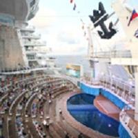世界最大の客船が就航!GWを楽しむ7つのクルーズ