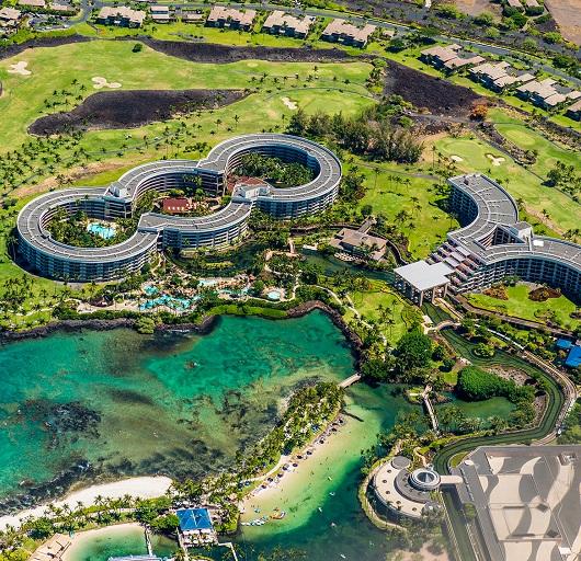ハワイとニューヨーク 2つの新リゾートの魅力に迫る