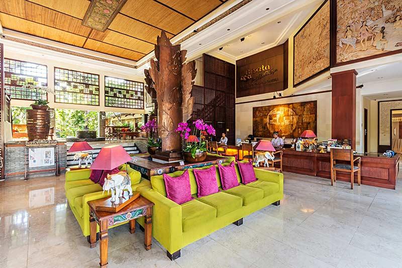 写真提供:Risata Bali Resort & Spa