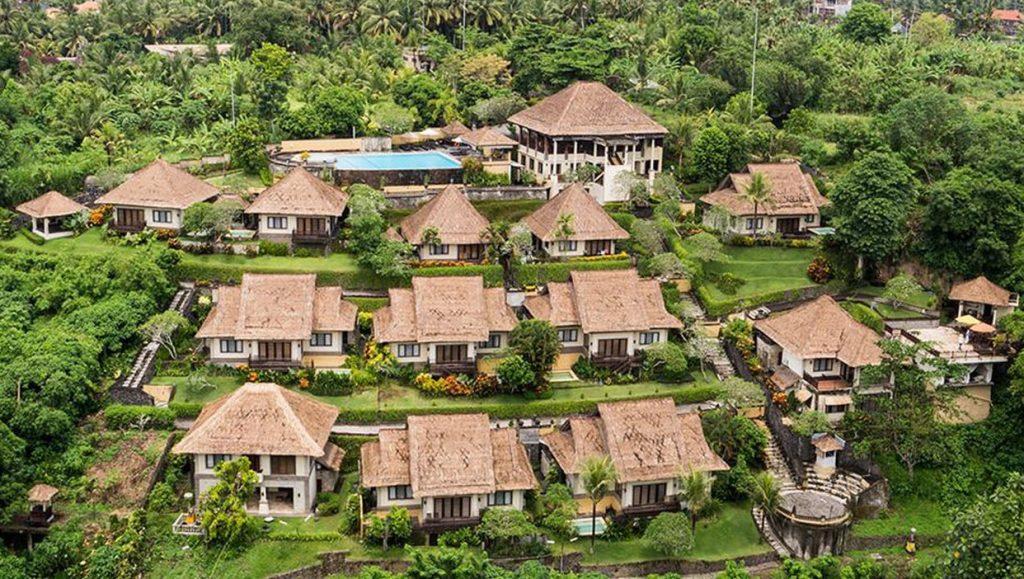 写真提供:Bali Masari Villas & Spa