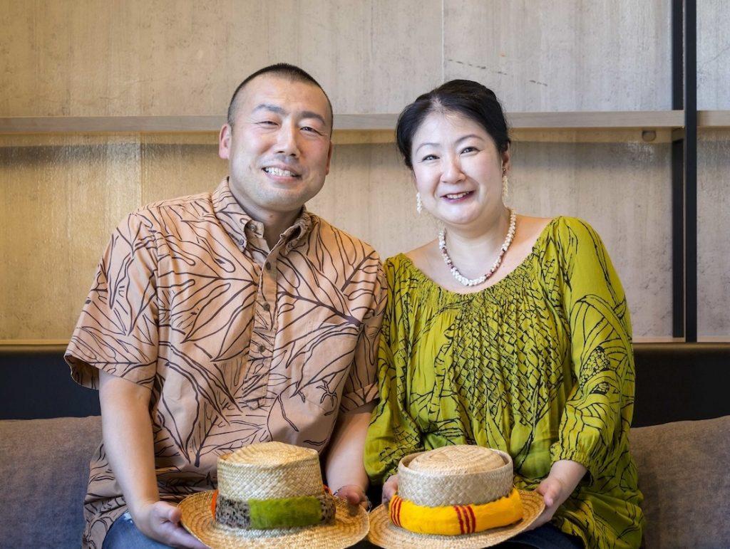 ザ・ベイフォレスト小田原・バイ・ヒルトン・クラブの宿泊体験。今回滞在された安東様ご夫妻に、その感想をお聞きしました