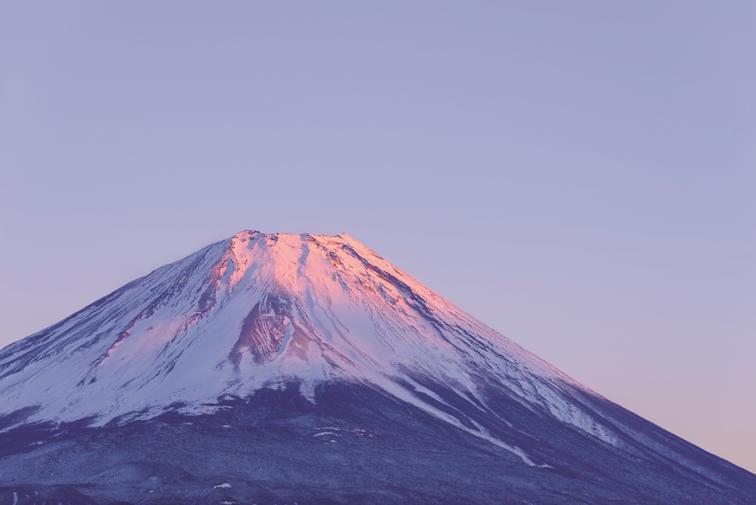 富士山、厳島神社、函館の夜景など <br/>日本が誇る美の風景に出会えます