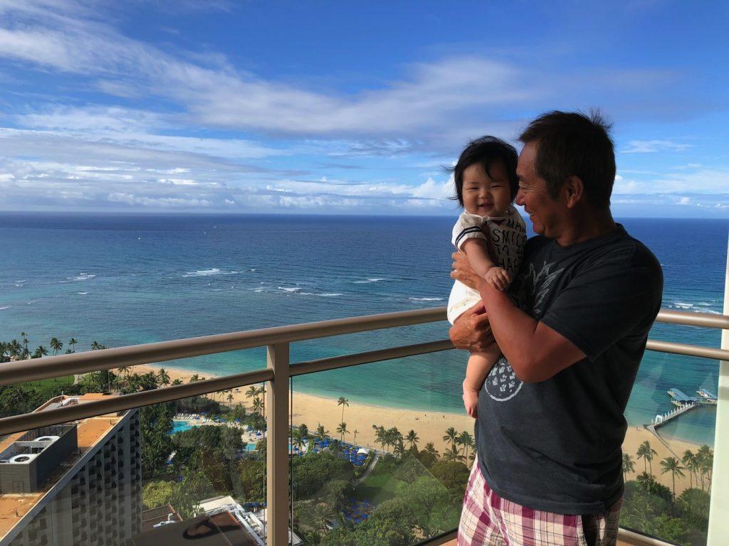 ハワイ通のご主人が決断した、バケーション・オーナーシップという選択