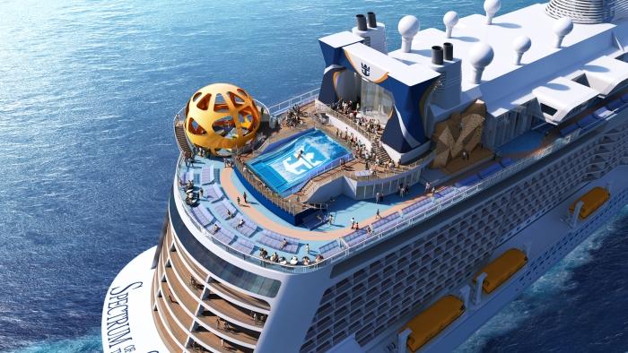 華々しく幕を開ける次世代の新造船