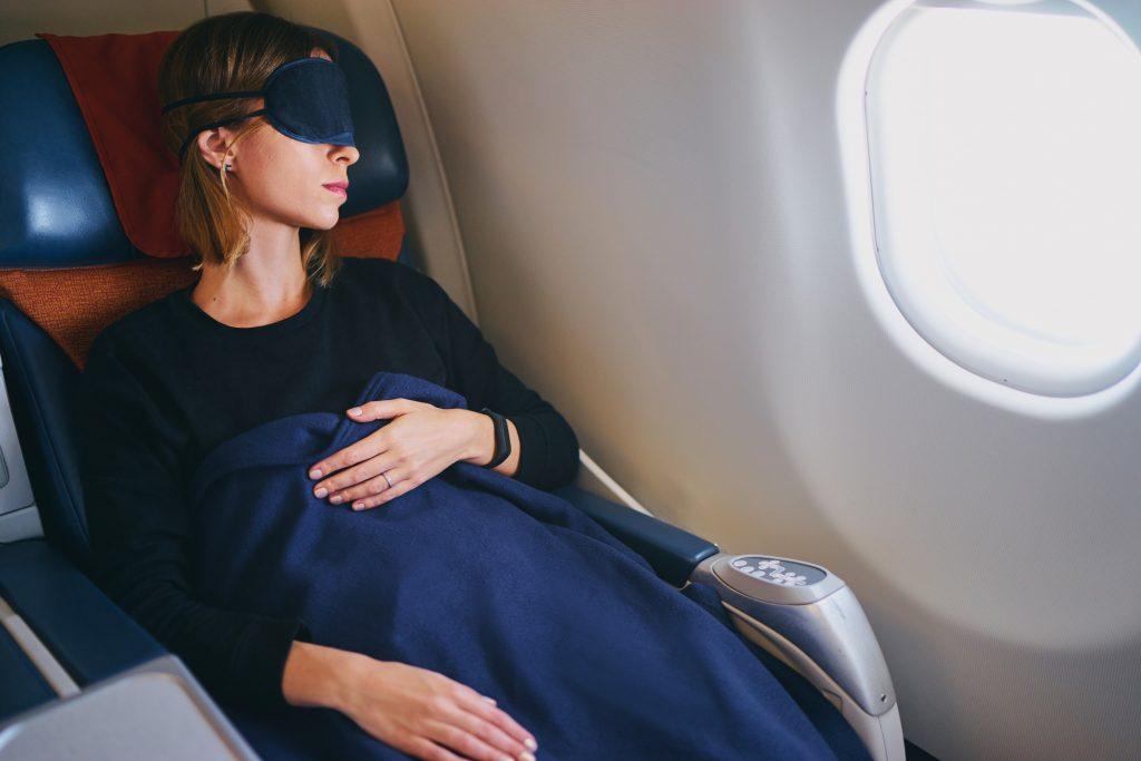 快適な睡眠を確保するための工夫を!