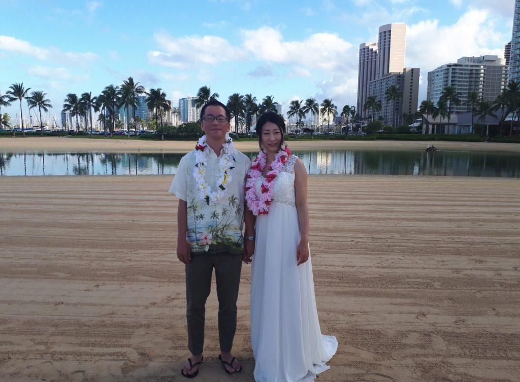 それぞれの世代が、それぞれの感性で楽しめるハワイ