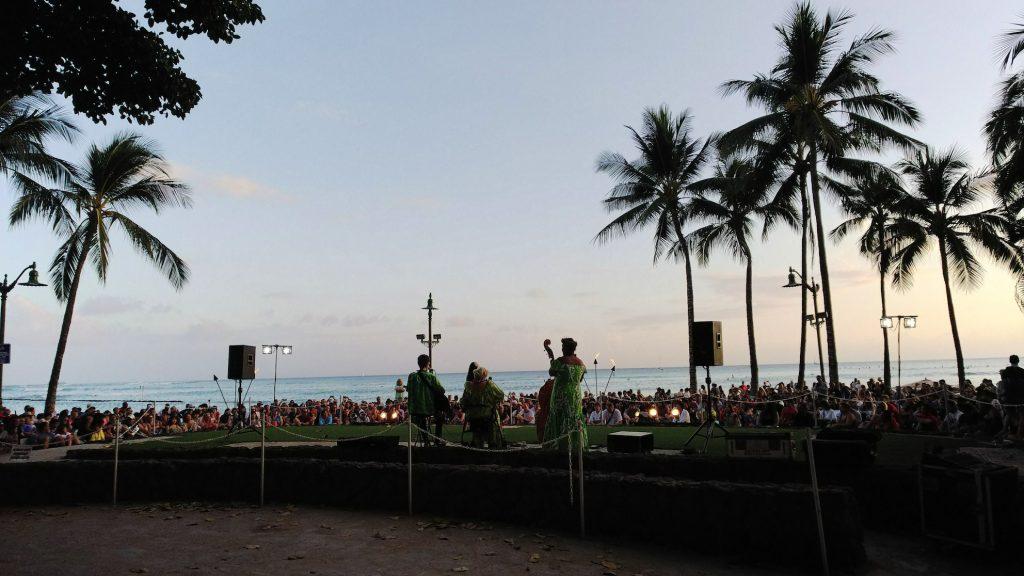 ハワイでのバケーションが、日々の活動にも役立っています