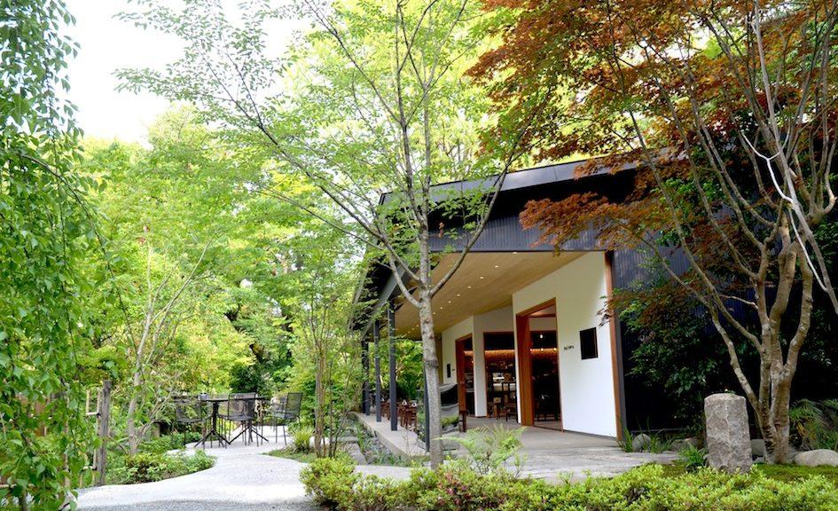 何もしない時を楽しむ、小田原カフェ散歩