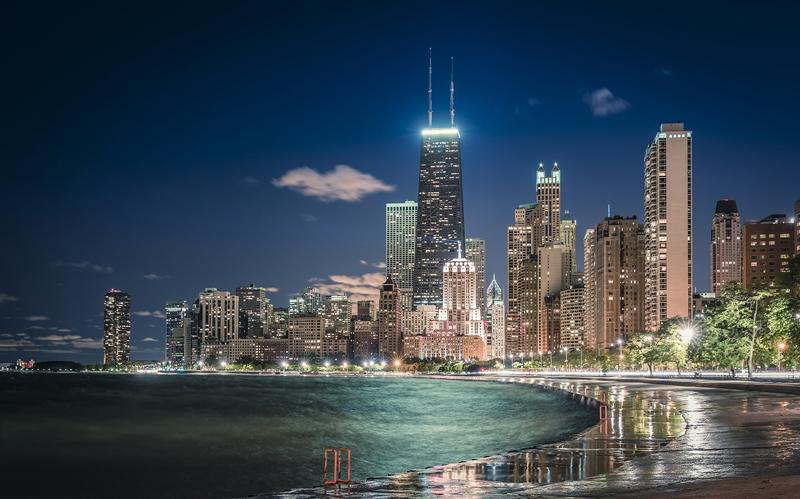 シカゴ、それは多彩な魅力が詰まったエンターテイメント・シティ