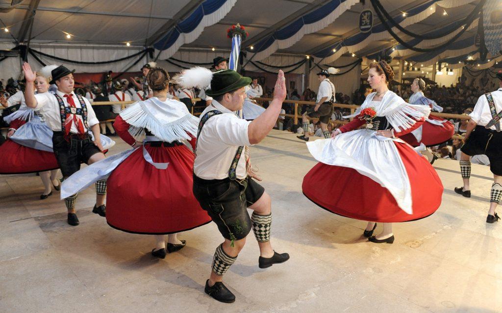 本場ドイツのミュンヘンへ!いつかは行ってみたい豊穣を祝う祭典