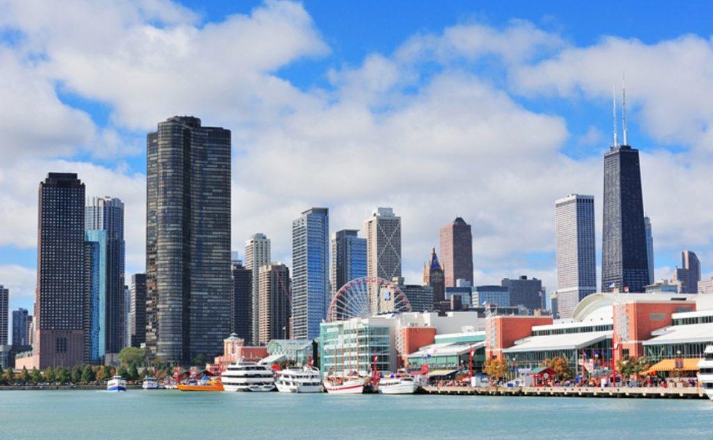 シカゴとカリブ海に待望の新リゾートがオープン!