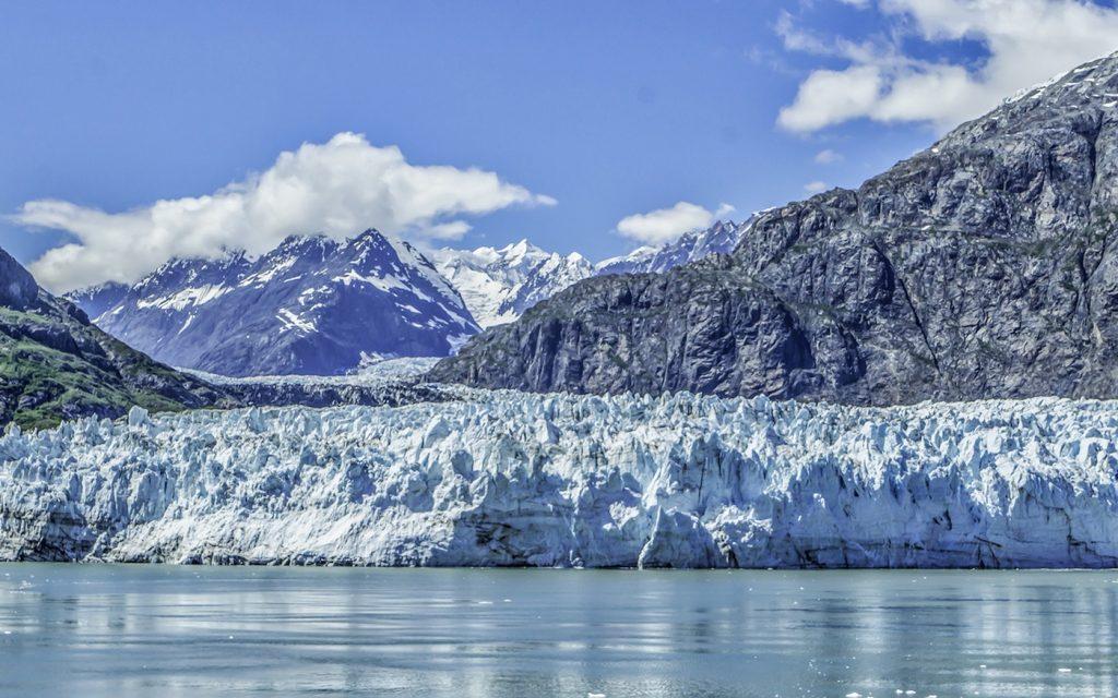 ダイナミックな大自然の姿に感動! 変化に富んだアラスカ・クルーズ