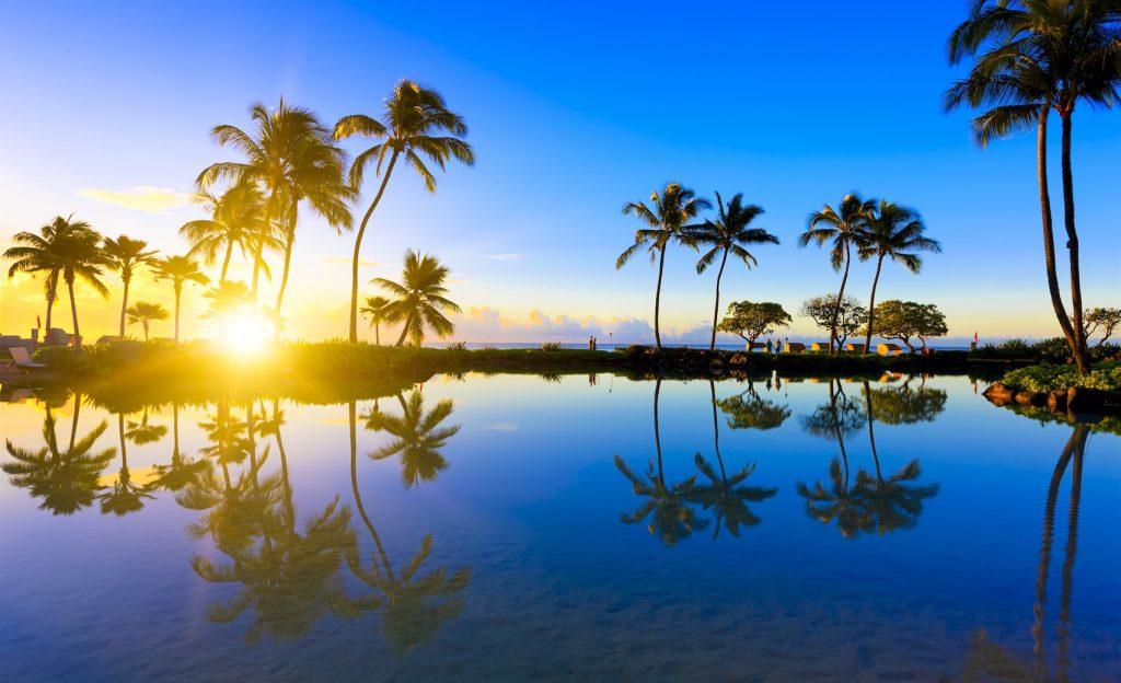 アロハ! 2つの新リゾートでハワイがもっと楽しくなります