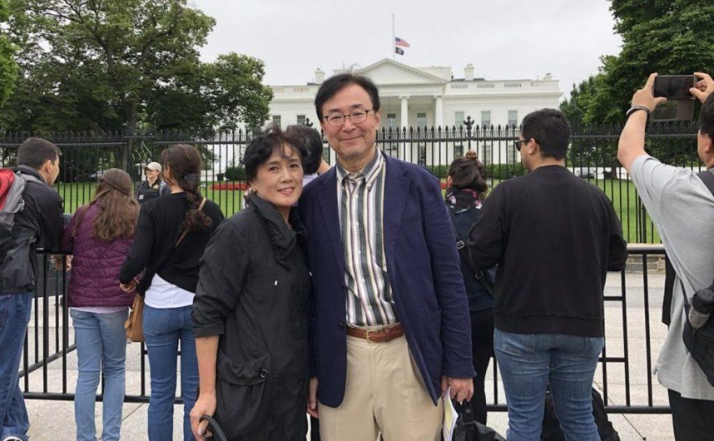 「まだ見ぬ場所へ出かけること」が旅の醍醐味、訪れたのはワシントンD.C.でした