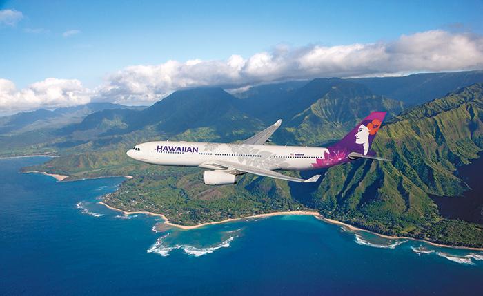 クラブメンバー様専用のハワイアン航空予約ページが登場!