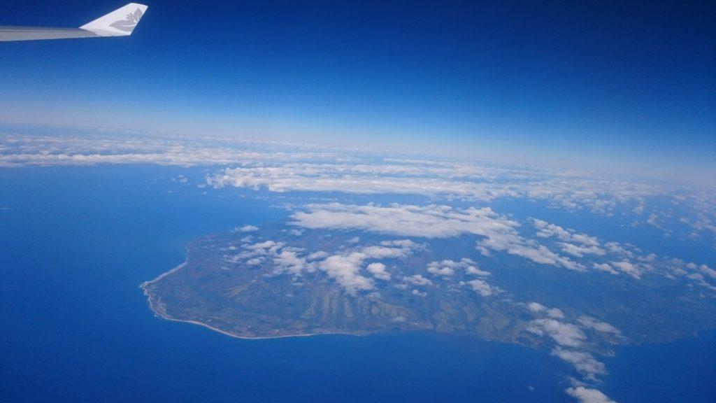お母様の病後のリハビリとリフレッシュを兼ね、念願のハワイへ