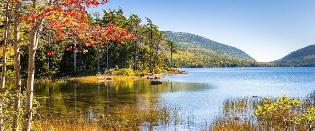 北米・東海岸の錦秋を周遊する、秋限定の人気クルーズ