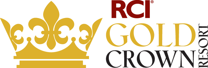RCIの「Gold Crown Resort®」