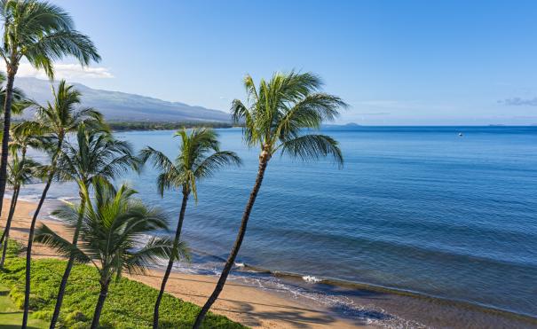 2021年、マウイ島に新たなクラブリゾートが誕生します!