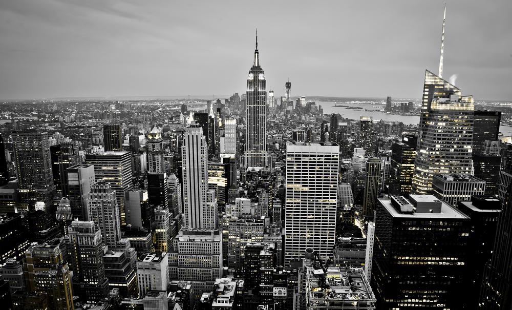「ヒルトン・クラブ」の歴史を訪ねる、憧れのニューヨーク散歩