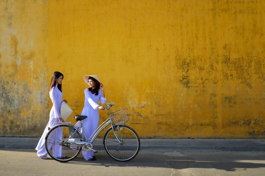 ベトナムの風情を楽しむ寄港地観光