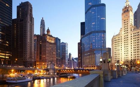 2019年6月、シカゴに新リゾートが登場! 世界でさらに広がる旅の選択肢