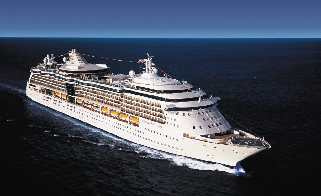 aerial,  ship or boat,  boat,  radiance of the seas,  radiance class,  jewel,  serenade,  brilliance, RD