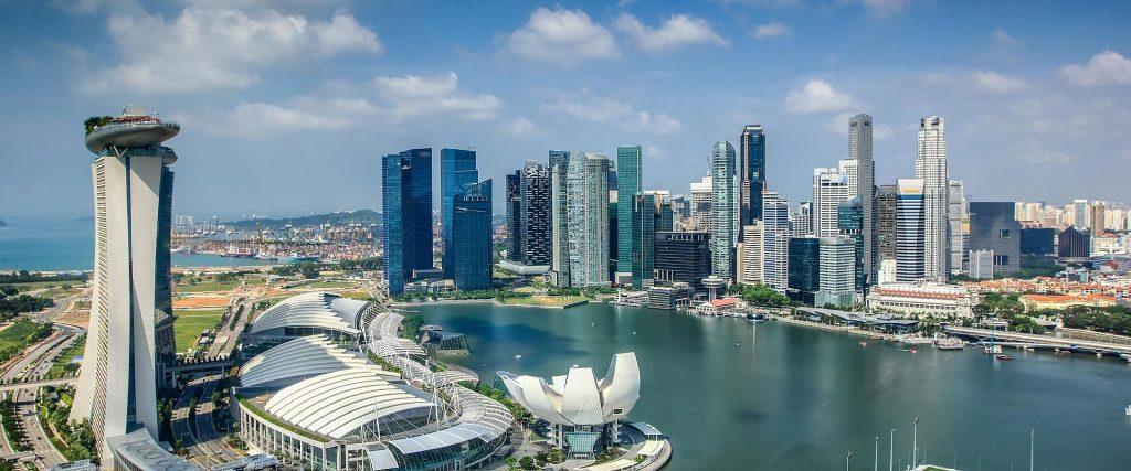 シンガポール、香港発着のショートクルーズも人気