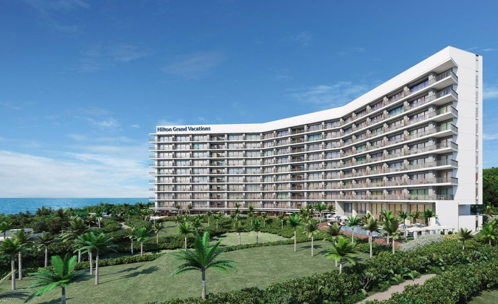 待望の国内クラブリゾート第2弾、沖縄・瀬底島に誕生する新リゾートの正式名称が決定!
