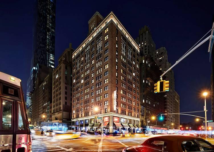 NYで4番目のHGVリゾートがもうすぐオープン