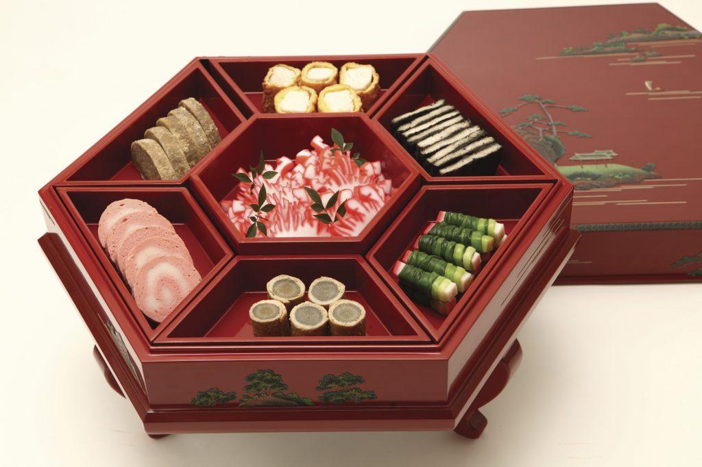 宮廷料理からの流れで今も食される琉球料理