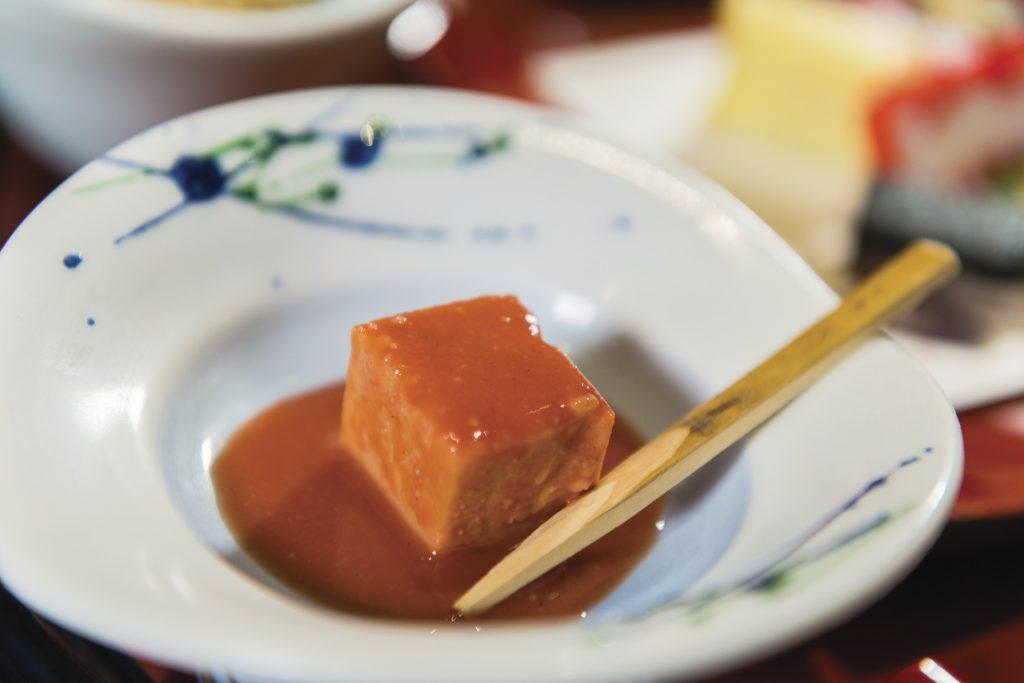 豆腐よう ©OCVB