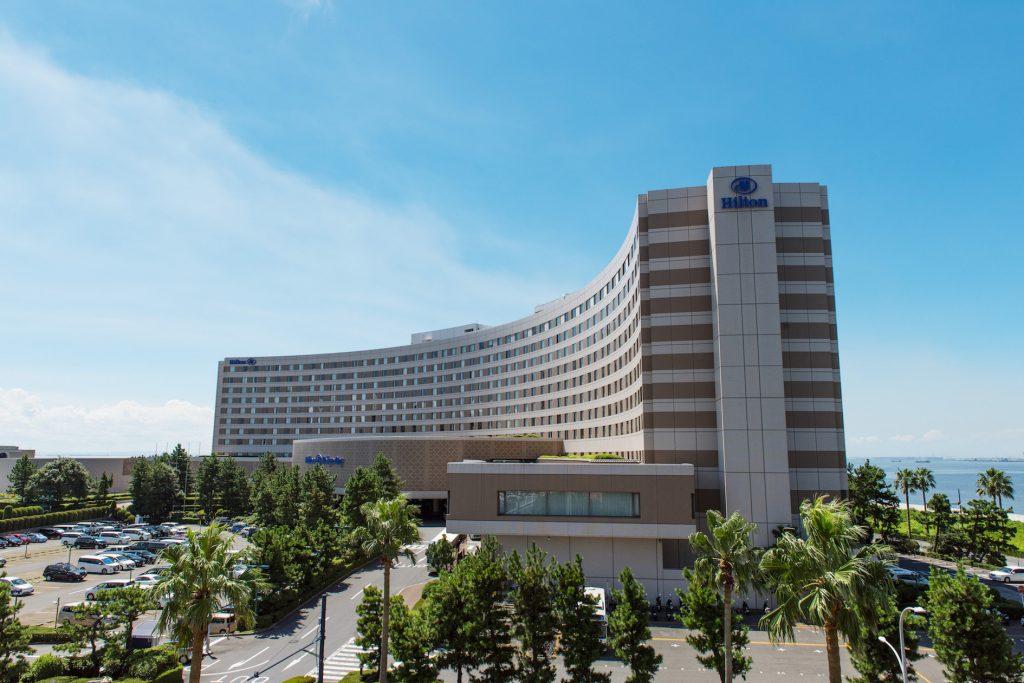 ヒルトンブランドのホテルにお得に泊まるダイレクトステイ