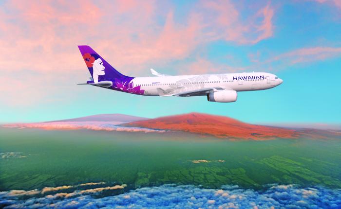 ハワイアン航空 クラブメンバー様限定特別割引