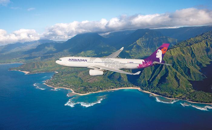 【ハワイアン航空】 クラブメンバー様限定特別割引