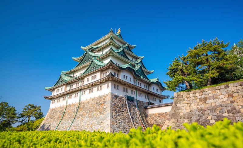 「尾張名古屋は城でもつ」、名古屋っ子自慢のランドマーク