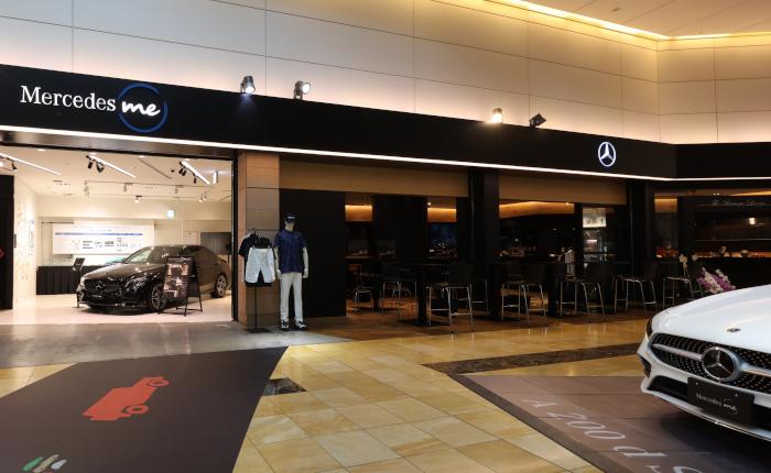 【Mercedes me Haneda Airport】そば処の名店・港屋の「伝説の味」を10%割引で!