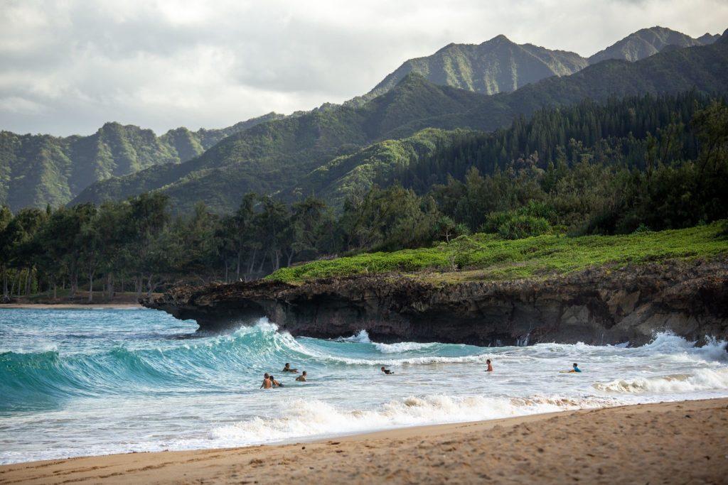 ハワイで訪れたい人気のビーチ5選